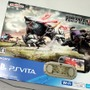 PlayStation Vita×GOD EATER 2 Fenrir Edition