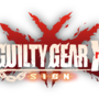 『GUILTY GEAR Xrd -SIGN-』ロゴ