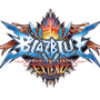 『BLAZBLUE CHRONOPHANTASMA EXTEND』ロゴ