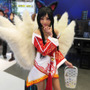 Intel Club Extreme GAMERS WORLD|日向さん