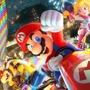 『マリオカート8 デラックス』英国チャートで初登場1位…6年ぶり任天堂作品が首位