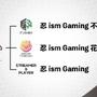 忍ismに「えいた」選手が参加!忍ism所有チームも「忍ism Gaming」として統合へ