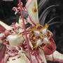『モンハンXX』ミツネシリーズを装備した女性ガンナーがフィギュアに─華麗に舞って弓を構える、この躍動感を見よ!