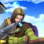 『スマブラSP』DLCファイター第2弾「勇者」の寝顔をお届け!原作同様立ったまま寝るのか、それとも座るのか?