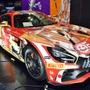 真っ赤な『Fate』レーシングカーが来場者の視線を釘付けに!Fate Projectバザール「グッドスマイルカンパニー」ブースレポ【FGOフェス2019】