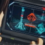 『Apex Legends』新レジェンド用と思われるモーキャプ撮影風景が公開、キーアイテムは「杖」か