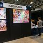可愛いイリヤの公式コスプレイヤーと豪華クリエイター陣の色紙に注目!集客大勝利な「KADOKAWA」ブース【FGOフェス2019】