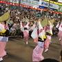 『FFXIV』が徳島市の「阿波おどり」に初参加!オリジナルデザインの法被を着て夏の夜を盛り上げる