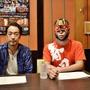 『龍が如く ONLINE』×「養老乃瀧」コラボメニュー試食会をレポート!『龍オン』ユーザーは「男の梅バクハイ」が1杯無料に