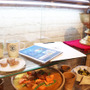 「FGO -絶対魔獣戦線バビロニア-展」現地レポート─紀元前からのボードゲームや美味しそうなメソポタミアレシピも展示