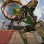 ついにソロモード登場『Apex Legends』期間限定イベントの新トレイラー!オクタン考案の激ヤバスポットも…