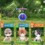 アプリ『けものフレンズ3』最新情報を公開─フレンズの特技を活かした大技「けものミラクル」でバトルを乗り切れ!