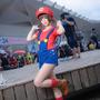 【コスプレ 】五木あきらも参加!台湾版コミケ「Fancy Frontier」美女レイヤーまとめ(前編)【写真80枚】
