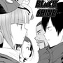 【漫画】『ULTRA BLACK SHINE 』case45「帰還」