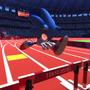 簡単操作でさまざまな競技が手軽に!スマホ向けアプリ『ソニック AT 東京2020オリンピック』TGS試遊版先行プレイレポ
