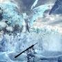 『モンハンワールド:アイスボーン』全世界出荷数250万本を突破!シリーズ累計販売数は5,800万本を達成