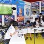 『ウイニングイレブン2019』アプリ版の体験会が開催!現役e-Sports選手が参戦するなど、会場は大盛り上がり【TGS 2019】