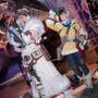 眩しいほどの魅力で来場者を釘付け!「東京ゲームショウ2019」美女コンパニオンまとめ【写真108枚】