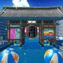 爆乳Pこと高木氏のPS4最新作『神田川JET GIRLS』が2020年1月16日発売決定!爆乳×爆速なACTレースゲームが展開