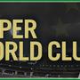 """『サカつくRTW』アンドリー・シェフチェンコ選手が登場!""""SUPER STAR FES LEGEND""""& No.1を決める""""SUPER WORLD CLUB CUP 12th""""開催中"""