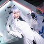 【コスプレ】中国レイヤー・Kitaro_綺太郎が「東京ゲームショウ」襲来!圧倒的可愛さの前になす術なし!?【写真28枚】