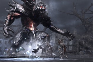 【PlayStation Awards 2012】『SOUL SACRIFICE』体験版が年内配信、大ボリュームで製品版に引き継ぎ可能 画像