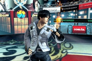 PS4『THE KING OF FIGHTERS XIV』2016年発売!キャラクターや背景は3Dへ 画像