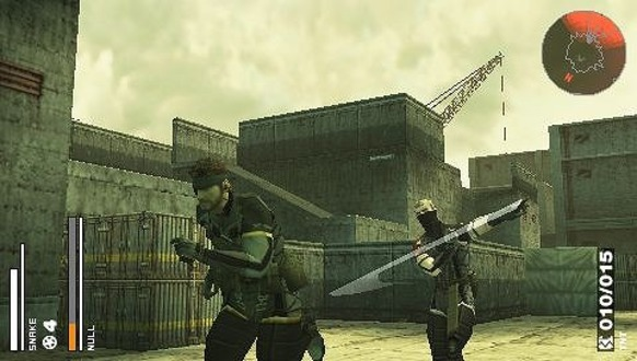 PS Storeでお求め安い価格で配信中!『METAL GEAR SOLID OPS』『悪魔城ドラキュラ Xクロニクル』ほか