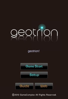 geotrion