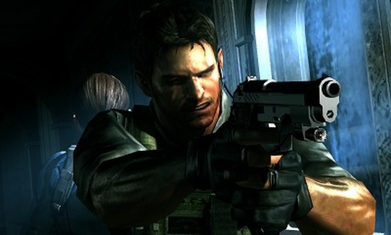 BIOHAZARD:REVELATIONS