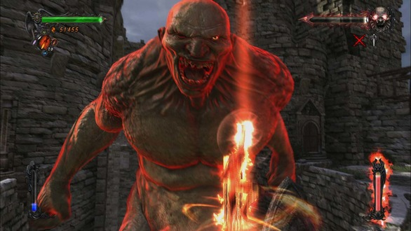 Castlevania -Lords of Shadow-