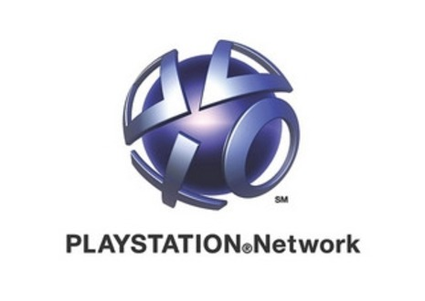 PlayStation Network ロゴ