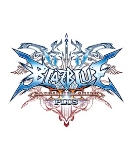 BLAZBLUE CONTINUUM SHIFT PLUS