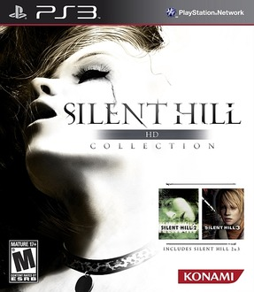 『Silent Hill: Downpour』と『Silent Hill: HD Collection』のボックスアートが公開!