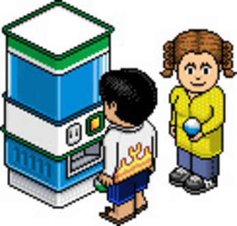 © 2007 Habbohotel Japan K.K. All rights reserved. HABBO is a registered trademark of Sulake Corporation Oy in the European Union, the USA, Japan, the People's Republic of China and various other jurisdictions.