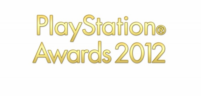 PlayStation Awards 2012