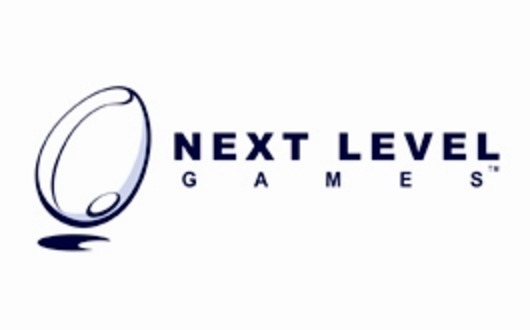 Next Level Games ロゴ