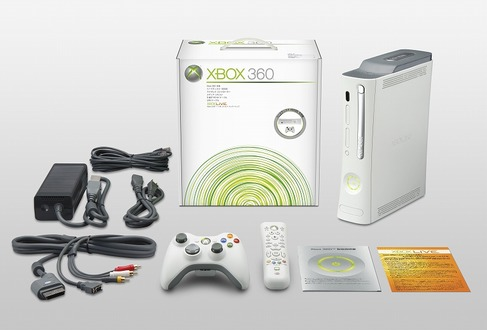 【Xbox 360 Media Briefing 2008】マイクロソフト、Xbox360を値下げ決定(速報)