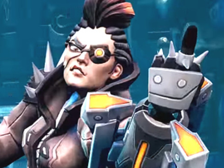 今週発売の新作ゲーム『Battleborn』『Shadow Complex Remastered』『The Park』『Neverending Nightmares』他