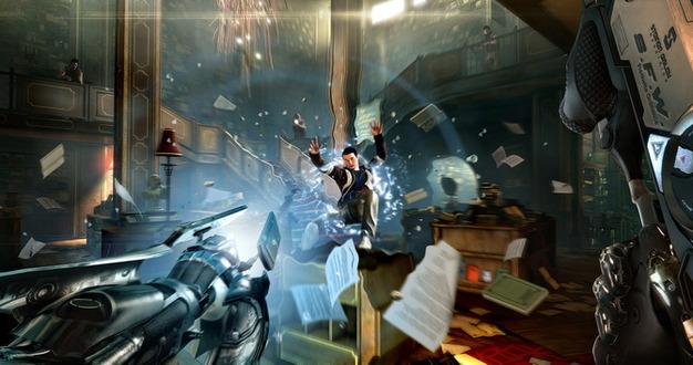 E3 2016】サイバーパンクARPG『...