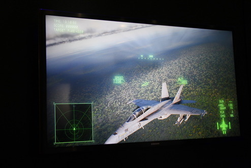 【E3 2017】『ACE COMBAT 7: SKIES UNKNOWN』を体験!ミニプレイレポをお届け