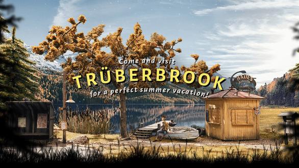 [Truberbrook] โครงการเกมดีๆที่ได้มาพร้อมกับไอเดียใหม่ๆ!!!