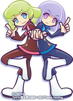 「ぷよテト ジェイ&エル」の画像検索結果
