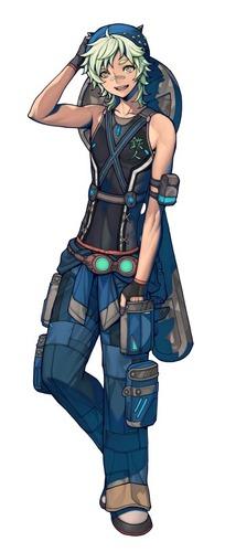 『メタルマックス ゼノ』半機械の身体となった主人公は、復讐を誓い戦車を駆る─本作の詳細や最新映像が到着!