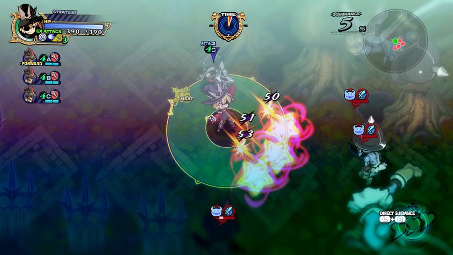 姫育成&戦略アクションゲーム『あなたの四騎姫教導譚』キャラクターや育成要素の最新情報が公開