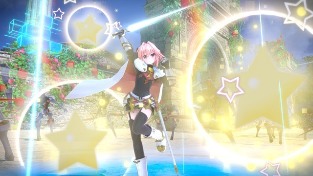『Fate/EXTELLA LINK』6月7日発売決定!新参戦サーヴァントや店舗別特典も続々公開