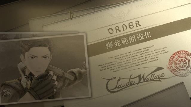 『戦場のヴァルキュリア4』新たな登場キャラクターと成長システムを一挙公開
