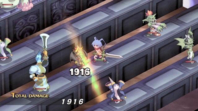 『魔界戦記ディスガイア Refine』戦闘や汎用キャラクター達の情報が公開―様々な部分がブラッシュアップ!