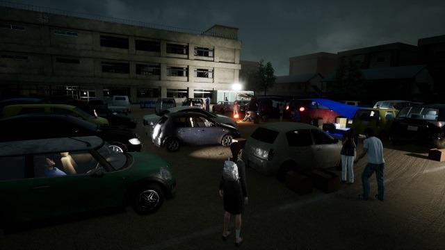 シリーズ最新作『絶体絶命都市4Plus -Summer Memories-』の新情報が公開―世界一の都市災害体験シミュレーターに注目!