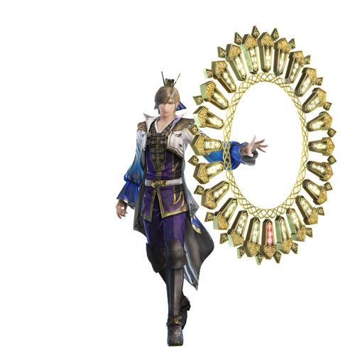『無双 OROCHI3』発売日決定! 新キャラ「ゼウス」が登場する映像で「神器」をチェックしよう